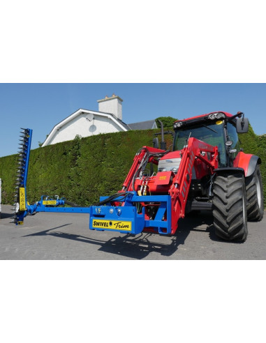 Elagage agricole tracteur telescopique chargeur for Tarif espace vert